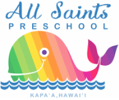 All Saints' Preschool